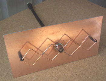 Биквадратные антенны